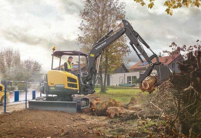 Volvo CE   Partner Equipment   Kingston, NY   Your Full